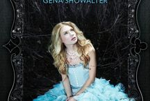 New Teen books / New teen books that have been added to Exeter's collection / by ExeterPublicLibrary