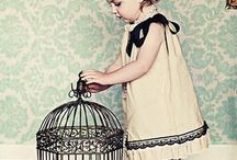 Vintage themed shoots / by Gemma Leigh