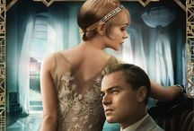 Gatsby, 20's & 30's / by Colleen R-F GELA Marketing