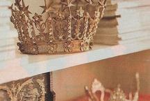 Crown / by Debbie Bayrak