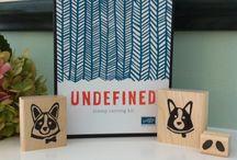 Cards - Undefined / by Carolyn Bonham