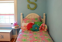 Lexi's room / by Ashley Wingard
