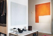 Wall Art / by Nicki Woo - The Home Guru / Nicole T. Woodard