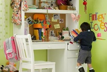 Ideas for Anna & Ashlyn's rooms / by Heather Sollid