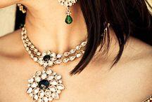 Desi Jewellery / by Jennifer Mathew