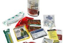 Emergency Preparedness / by Kelly Stanford