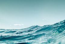 We ♥ Watercolors / Water Me ♥ Water You ♥ / by bonprix
