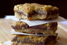 Desserts that Work / Collection of recipes I have baked and like! / by Dana Hopkins Barrett