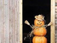 halloween / by Brandi Wilson