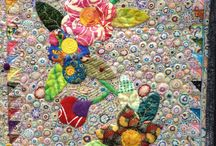 Quilting Ideas / by Becky Goldsmith