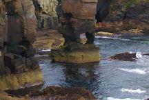 Schotland / by Inge vd Beek
