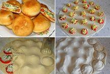 comida!!! / by Creaciones Daniela Creacionesdaniela