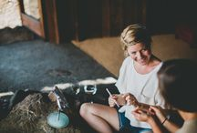 Wedding Inspiration / by Nicole Perlroth