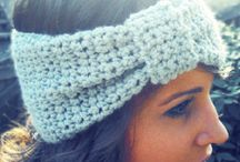 Headbands / by Lucie Lamontagne