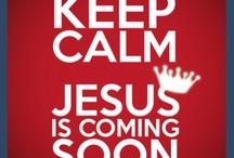 Amen!!! / by Ashley Clark