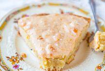 ♡Let them eat CAKE!♡ / by Kim Johnson