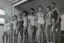 Vintage Black Glamour / by Sheryl Flint