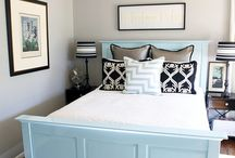Guest Room Ideas / by Emily Miller