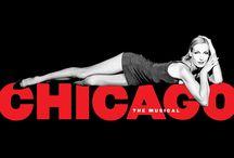#musical from Broadway  / musical from Broadway & black american legends / by Estelle Chauvey