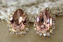 Earrings / by Kelli Floyd