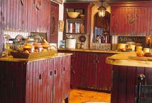 kitchen / by Jody Taylor
