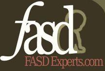 FASD Tools / by Edmonton Fetal Alcohol Network