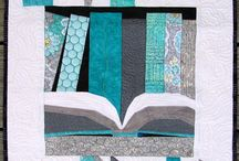 Paper-Piecing ♥ / by Deonn Stott