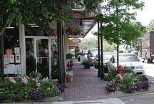 Fairhope, Alabama / by Risa Adams