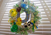 Baby Shower Ideas / by Jill Tingey