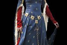 SCA costuming / by Jennifer Silverman Conti
