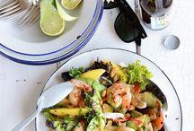 Eat Healthy / by Danielle Medina