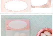 Free Printables / by Monica @ The Yummy Life