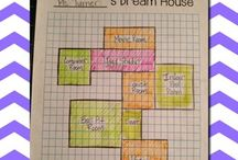 3rd Grade! / by Megan McGrew