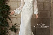 Spring 2015 New York Bridal Fashion Week / by Maggie Sottero Sottero