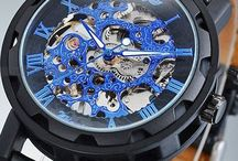 Hot Watch / www.facebook.com/jamaicanstone / by jamaican stone