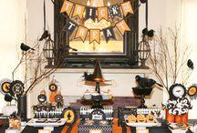 Halloween / by Madelin Burdick