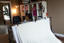 Home Studio / by Svetlana Demianenko