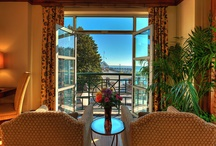 HarbourView Inn, Charleston, SC / by HarbourView Inn