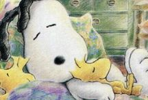 snoopy / by Gemma Vies