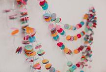Confetti / by Love Lolly