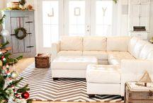 Living Room / by Barb arelha