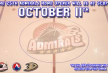 2013-14 News / by Norfolk Admirals