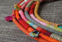 fun yarn stuff / by Lori Siebert
