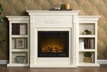 Indoor Fireplaces / by Pro Home Stores