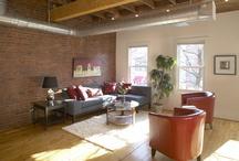 Interior Design / by Ashley Achleithner