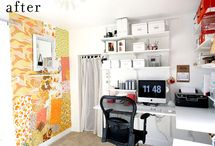 Office Space / by Gigi's GoneShopping