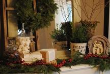 Christmas / by Barbara Ackerman