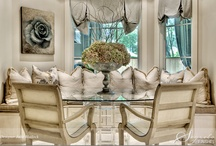 Living Rooms/Family Rooms  / by Theresa Hardy