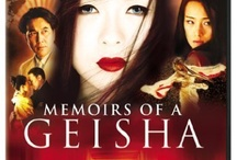 Movies worth watching / by DragonflyRidge