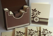 Card Sets / by Maria Benitez